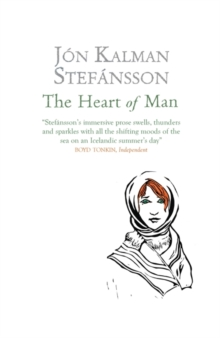 The Heart of Man, Paperback Book