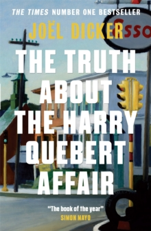 The Truth About the Harry Quebert Affair, Paperback