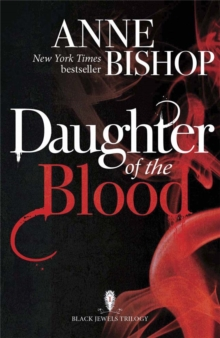 Daughter of the Blood, Paperback