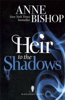 Heir to the Shadows, Paperback
