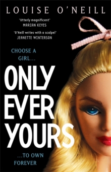 Only Ever Yours Ya Edition, Paperback Book