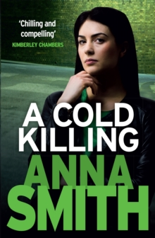 A Cold Killing, Paperback Book