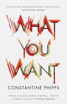 What You Want, Paperback