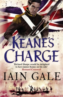 Keane's Charge, Paperback