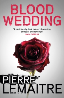 Blood Wedding, Paperback Book