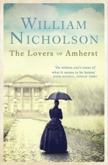 The Lovers of Amherst, Hardback