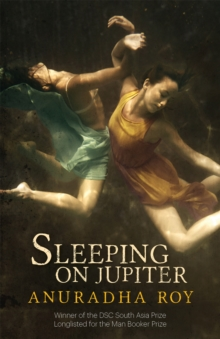 Sleeping on Jupiter, Paperback Book