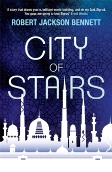 City of Stairs, Paperback