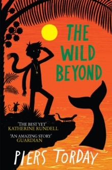 The Wild Beyond, Paperback