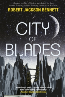 City of Blades, Paperback