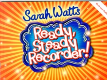 Ready, Steady Recorder!, Mixed media product