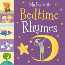 My Favourite Bedtime Rhymes, Board book