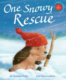One Snowy Rescue, Hardback