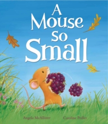 A Mouse So Small, Hardback Book