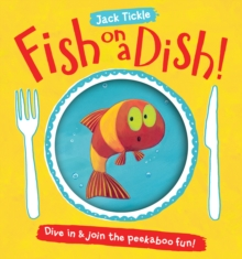 Fish on a Dish!, Novelty book