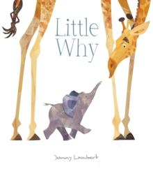 Little Why, Paperback