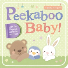 Peekaboo Baby!, Board book