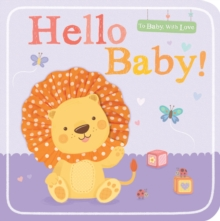 Hello Baby!, Board book