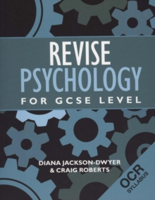 Revise Psychology for GCSE Level : OCR, Paperback Book