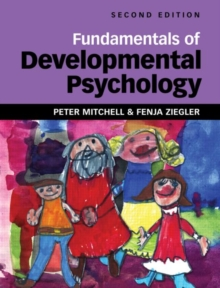 Fundamentals of Developmental Psychology, Paperback Book