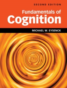 Fundamentals of Cognition, Paperback Book