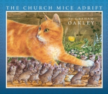 The Church Mice Adrift, Paperback