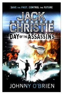 Day of the Assassins, Paperback