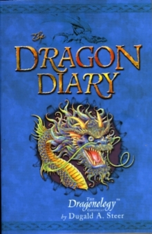 The Dragon Diary, Paperback Book