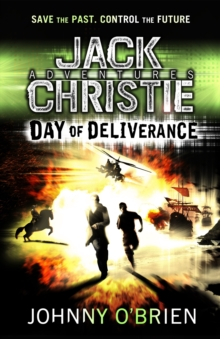 The Day of Deliverance, Paperback