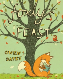 Foxly's Feast, Paperback Book