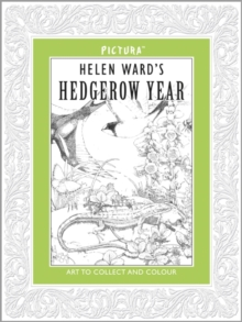 Pictura: Hedgerow Year, Paperback