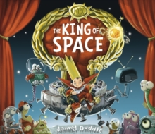 The King of Space, Paperback Book