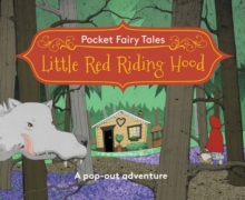 Pocket Fairytales: Little Red Riding Hood, Paperback