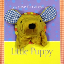 Little Puppy, Hardback