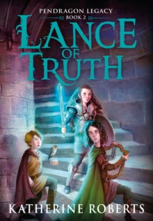 Lance of Truth, Hardback