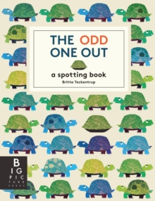 The Odd One Out, Hardback