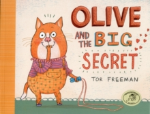 Olive and the Big Secret, Paperback