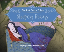 Pocket Fairytales: Sleeping Beauty, Paperback