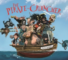 The Pirate Cruncher, Paperback