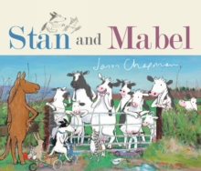 Stan and Mabel, Paperback