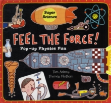 Feel the Force, Novelty book