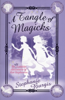 A Tangle of Magicks, Paperback