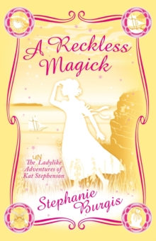 A Reckless Magick, Paperback