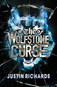 The Wolfstone Curse, Paperback