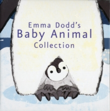 Emma Dodd's Baby Animal Collection, Board book