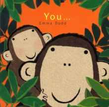 You ..., Board book