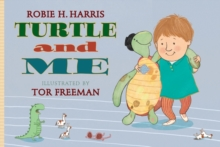 Turtle and Me, Paperback