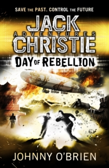Day of Rebellion, Paperback Book