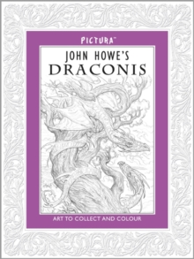 Pictura: Draconis : 8, Paperback Book