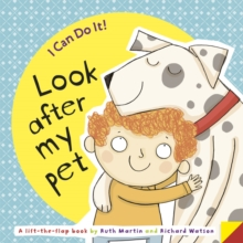 I Can Do it...Look After My Pet, Hardback